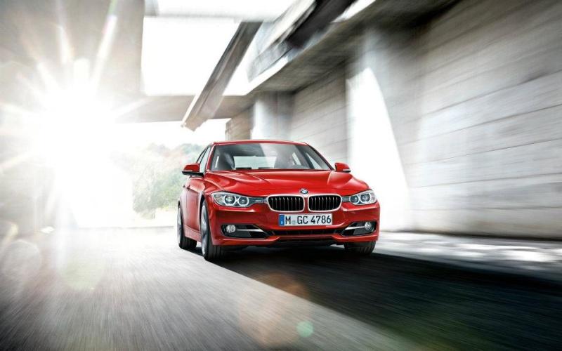 Photo présentation BMW F 30 - 2012 Bmw-s-12