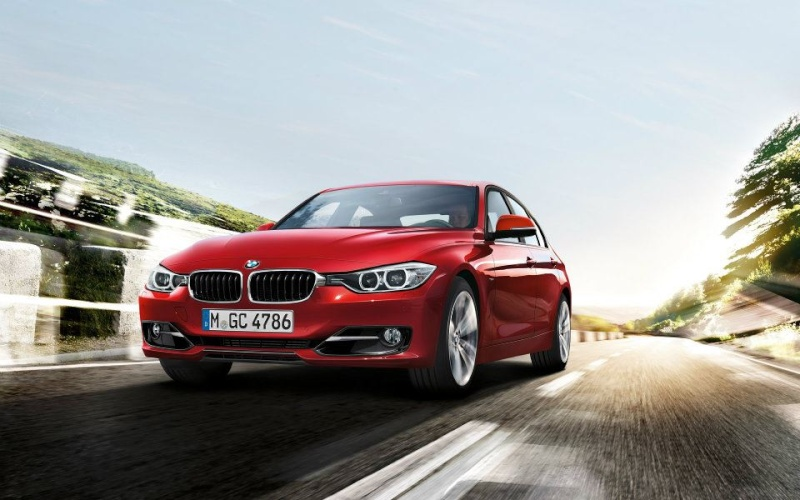 Photo présentation BMW F 30 - 2012 Bmw-se10