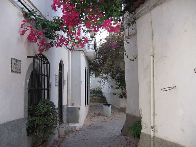 Espagne-Photos & cartes postales-us&coutumes - Page 2 800px-35