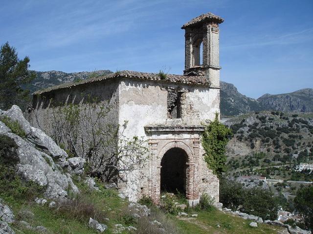 Espagne-Photos & cartes postales-us&coutumes - Page 2 800px-38