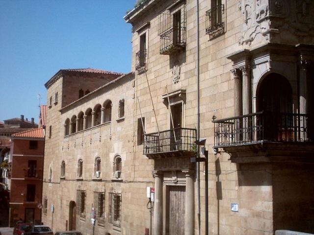 LA REGION D'EXTREMADURE Casa_p10