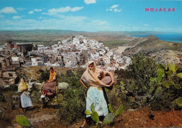 Espagne-Photos & cartes postales-us&coutumes - Page 2 Dscn3411
