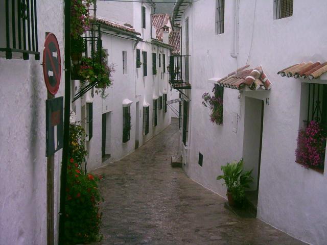 Espagne-Photos & cartes postales-us&coutumes - Page 2 Grazal12