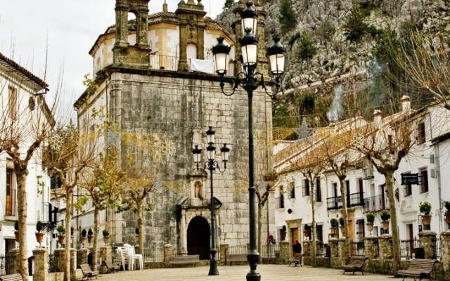 Espagne-Photos & cartes postales-us&coutumes - Page 2 Plaza-10
