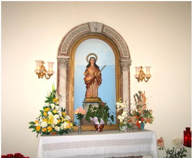 LA REGION D'EXTREMADURE Templo12