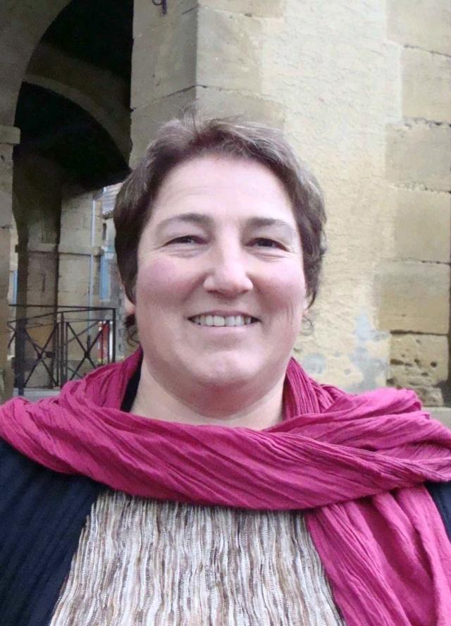 Legislatives 2012 : Eliane Crepel, candidate 1ere Circo. du Gers - MC Huby-Joubert, suppleante Eliane10