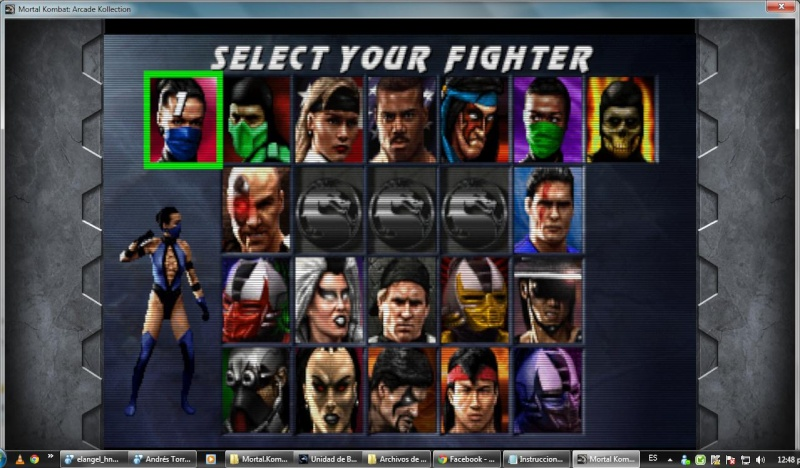 Mortal Kombat Arcade Kollection Multilenguaje (Español) (PC-GAME) Pic8dc10