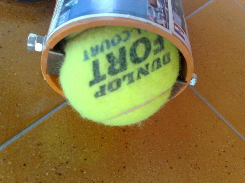 raccoglitore di palline da tennis 22072013
