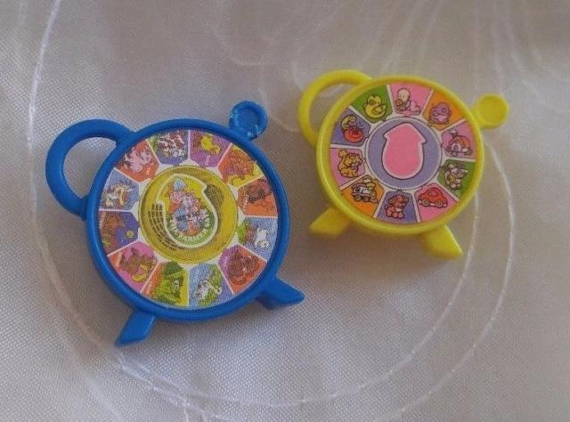 Des jouets dans les jouets !  92211810