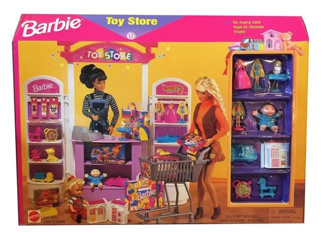 Des jouets dans les jouets !  92908411