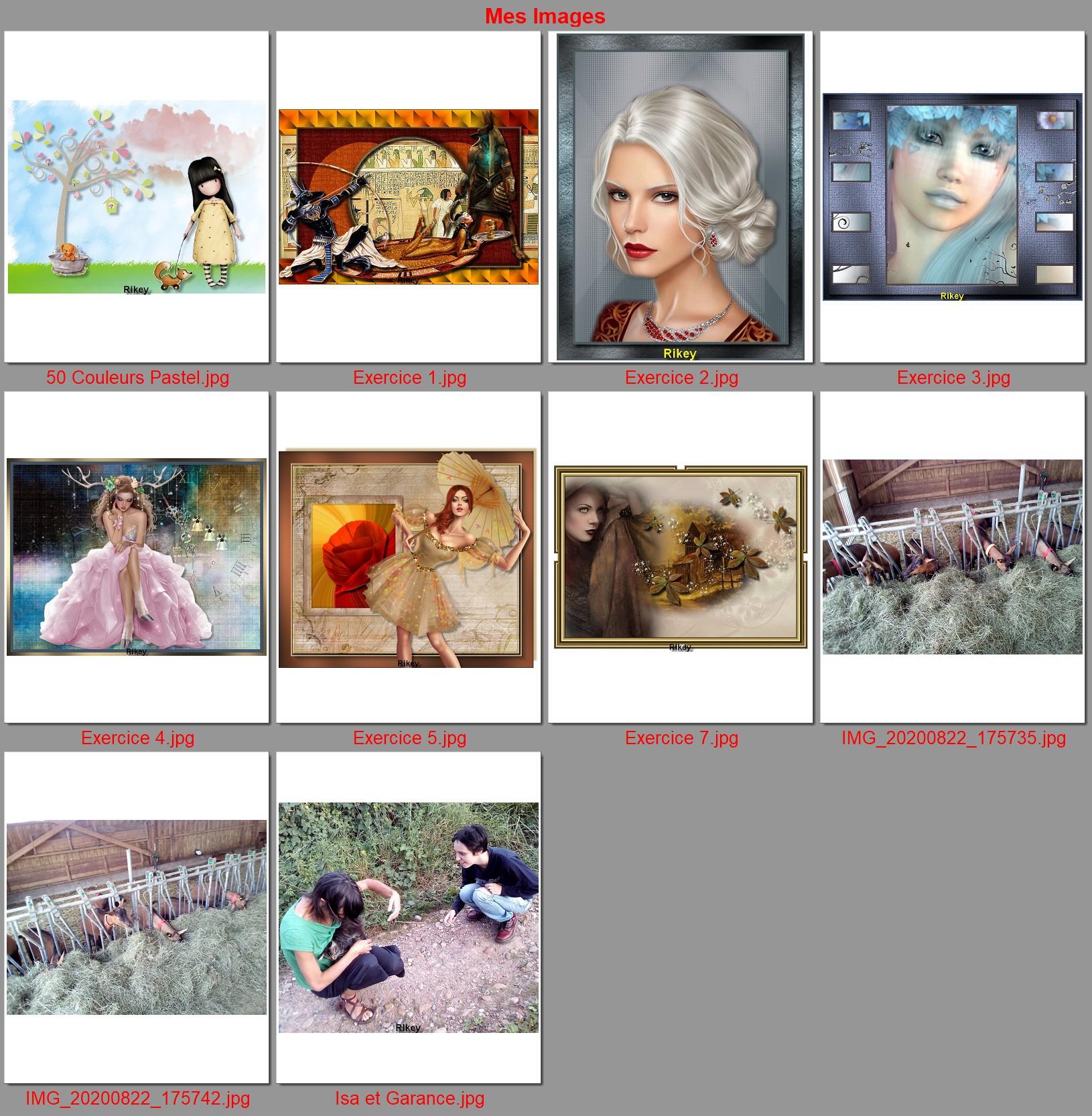 """N°78 PFS """"  planche contact d'une série de photos """" - Page 2 78_pla10"""