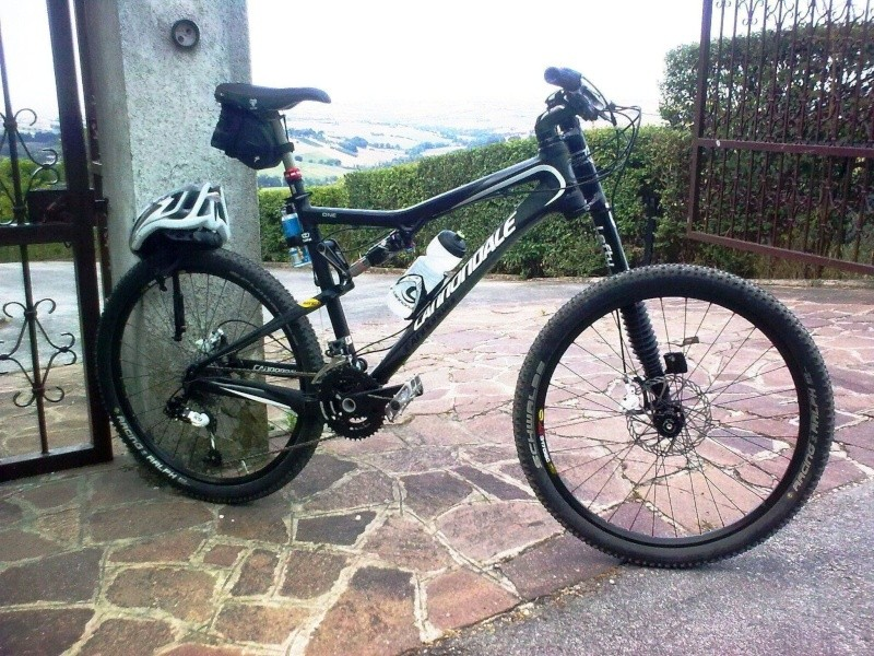 Cannondale Rz 120 One  Immag010