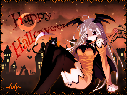 "Avatars ""Halloween"" Hallow10"