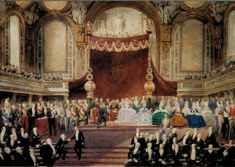 Exposition « Trônes en majesté, l'autorité et son symbole » - Page 7 04280210