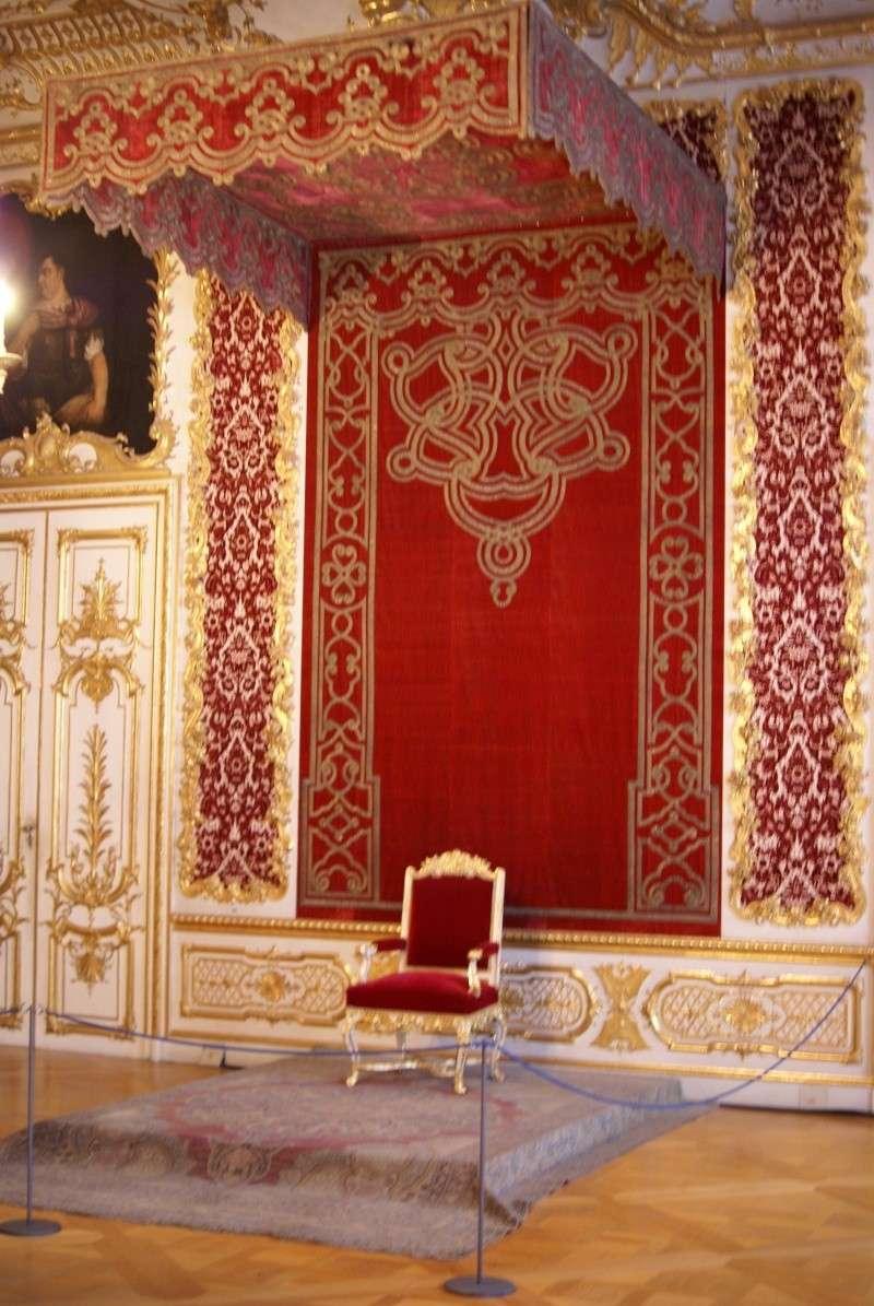 Exposition « Trônes en majesté, l'autorité et son symbole » - Page 7 Dsc07911