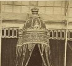 Exposition « Trônes en majesté, l'autorité et son symbole » - Page 7 Image_16