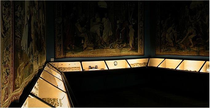 Expo : La Tenture de Moise d'après Poussin aux Gobelins Image_98