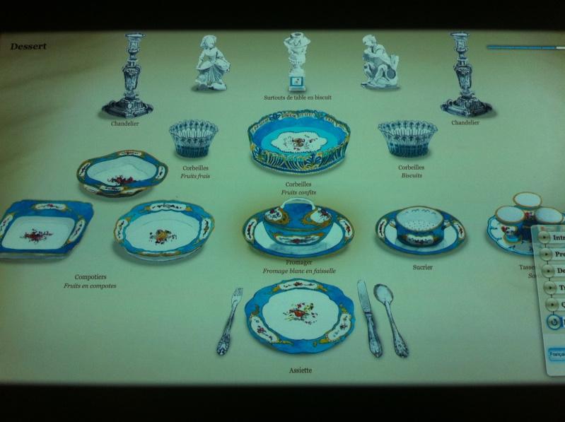 Exposition au Louvre sur la porcelaine de Sèvres Img_2017