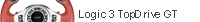 Volante Logic3 TopDrive GT