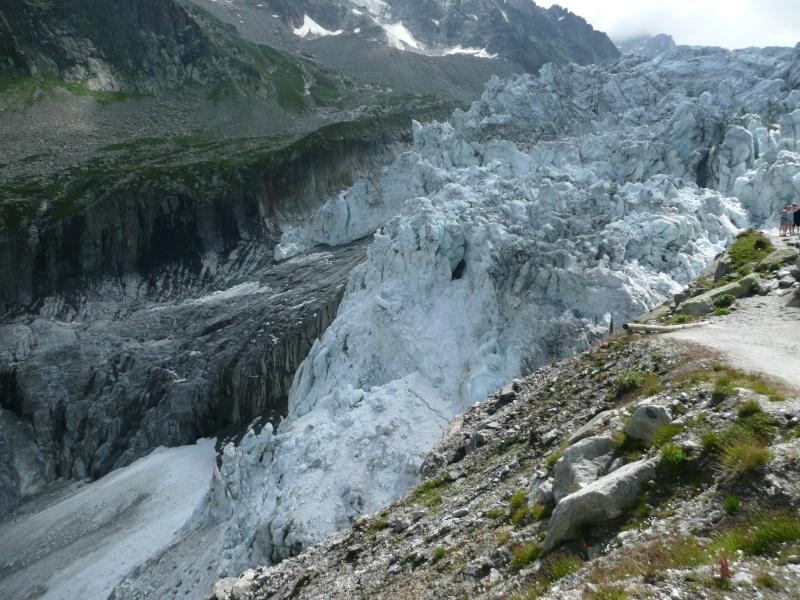 Point de vue du glacier d'Argentière P1020111