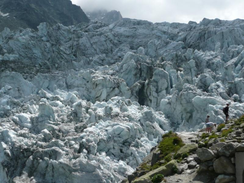 Point de vue du glacier d'Argentière P1020112