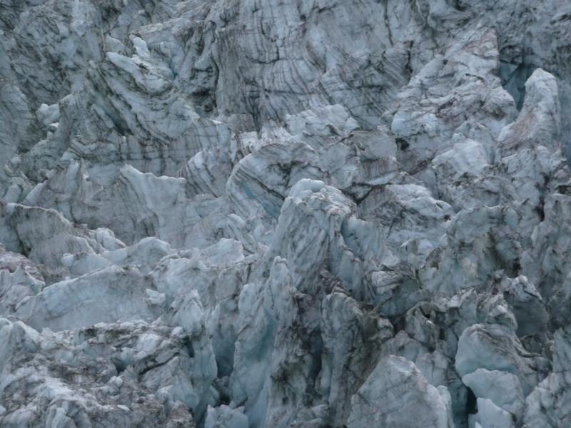 Point de vue du glacier d'Argentière P1020113