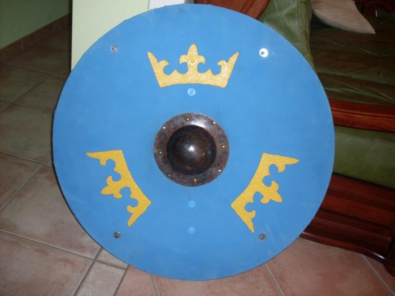Bouclier viking de Siegfried Sdc11417