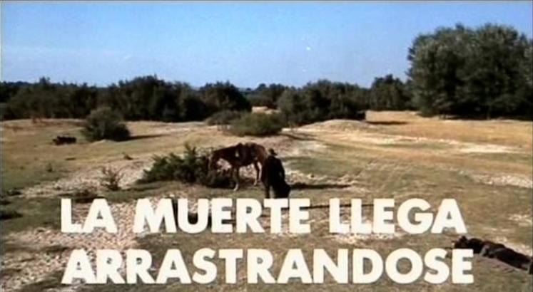 Poker d'As pour un Gringo - La muerte llega arrastrándose - Hai sbagliato... dovevi uccidermi subito-Mario Bianchi , 1972 Pdvd_388
