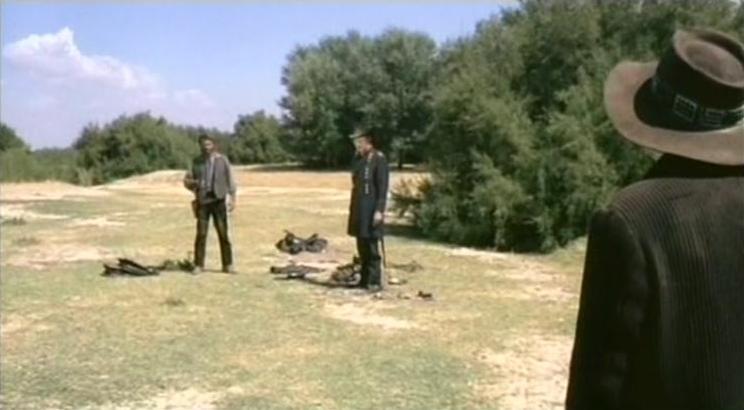 Poker d'As pour un Gringo - La muerte llega arrastrándose - Hai sbagliato... dovevi uccidermi subito-Mario Bianchi , 1972 Pdvd_391