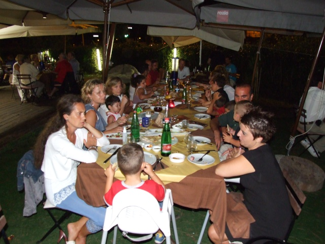 Pizzata Last Minute ad Ostia... Dscf0012