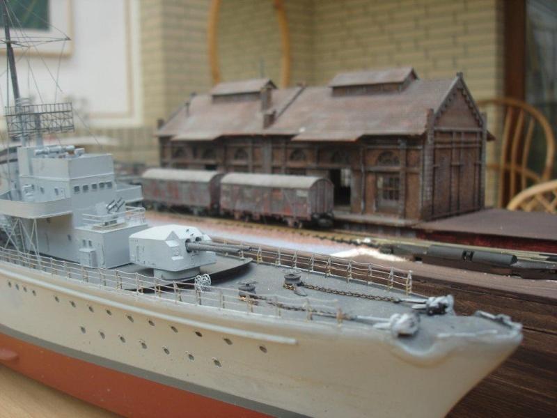 Kriegshafen 1943 Dsc02319