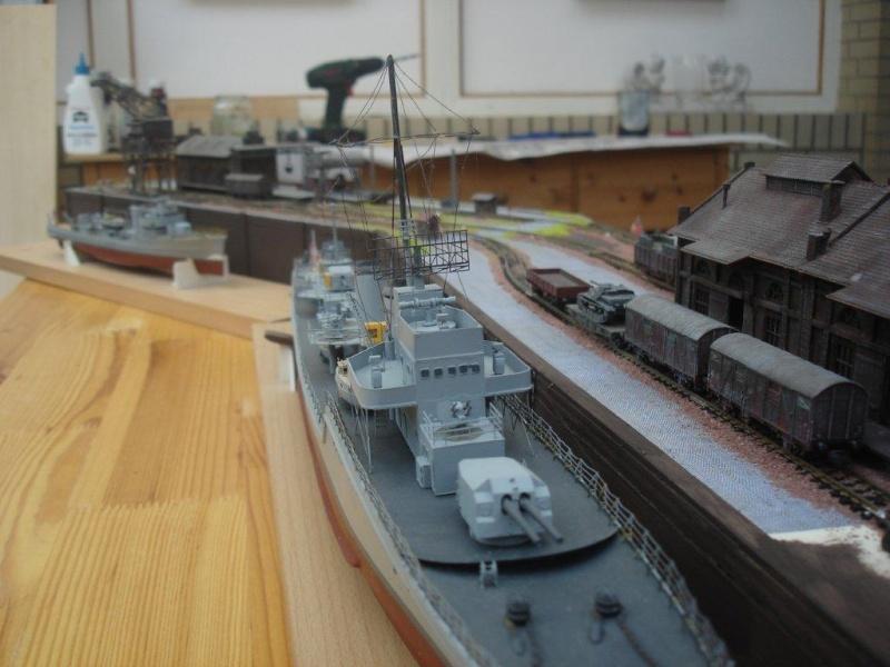 Kriegshafen 1943 Dsc02320
