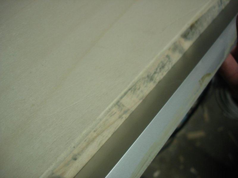 CNC Portalfräse im Eigenbau F1710