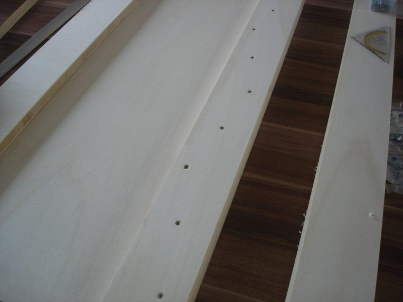 CNC Portalfräse im Eigenbau F610