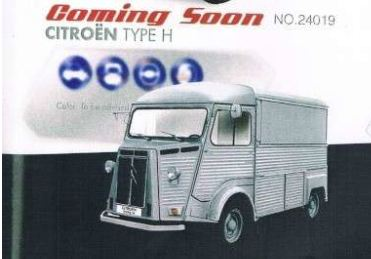 Welly 1/24 Citroën - Page 2 Hy240110