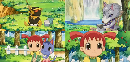 Animal Crossing - Anime Acanim10