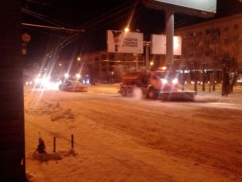 Quelques images de Volgograd - Page 2 A_210