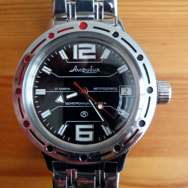 Vostok Amphibia 420370 Dsc06512