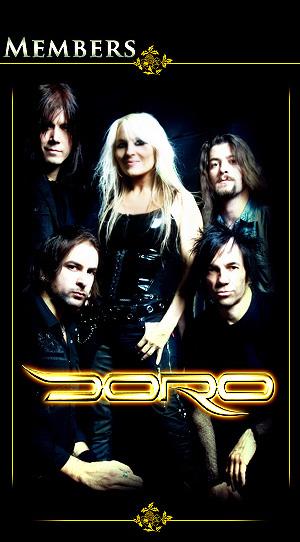 Doro Pesch - Page 3 Member10