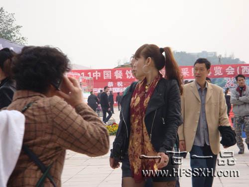 Chongqing hot pot and Kistler tour feeling ( a stone goods add one) 710