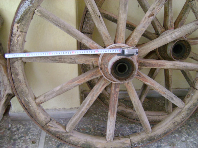 CONESTOGA, il carro che ha fatto la storia del WEST! (Modifica) 115