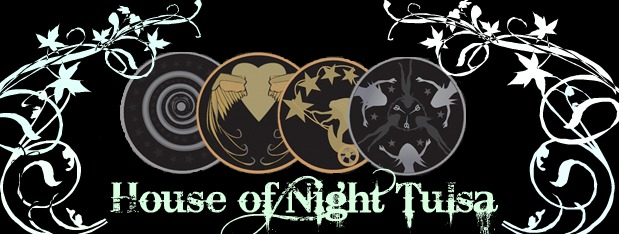 House of Night Tulsa