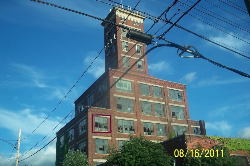 Remington Arms Building 3rem10