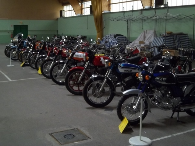 fête de la moto a morvillars 2012 Peintu79