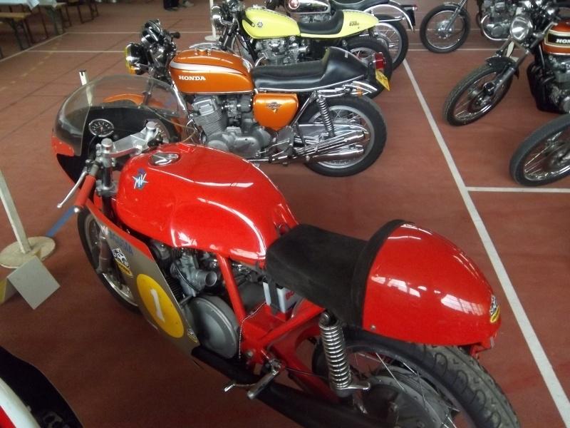 fête de la moto a morvillars 2012 Peintu85