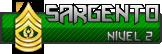 Sargento Nivel 2
