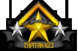 Capitan Killzone 3