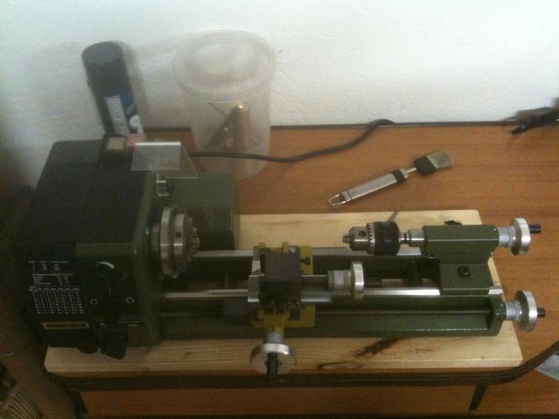 Il Laboratorio di Forlani daniel Foto_111