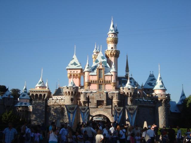 Vos plus belles photos de Disneyland Resort Dsc00010