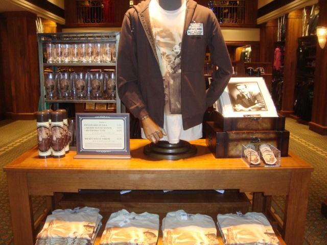 Les accros du shopping à Disneyland Resort  Dsc00210